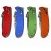 Вариаенты цвета корпуса ножа Ganzo G704