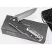 Упаковка карманнго складного ножа Ganzo G713