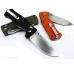 Черный и красный вариант ножа Ganzo G720