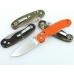 Нож Ganzo G727M с клипсой для ношения