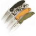 Различные варианты оформления рукоятей ножа Ganzo G732