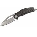 Microtech Matrix Apocalyptic M390 Custom Marfione Limited Edition