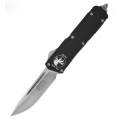 Microtech Scarab Executive Stonewash 176-10