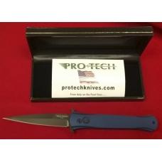 Автоматический нож Pro-Tech DON PR/1721 Blue американского производства