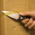 Универсальный складной нож Sog Aegis для различных работ