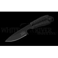 White River Backpacker Black Ionbond Coated