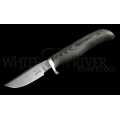 White River Black Micarta