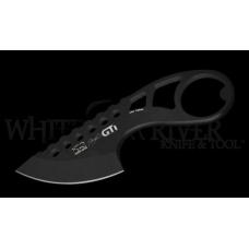 Тактический нож с коротким клинком White River GTI 2.5