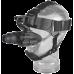 Pulsar Challenger G2+ 3.5x56 установленный на маску
