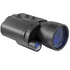 Цифровой прибор ночного видения Pulsar Digiforce 860VS в черном пластиковом корпусе