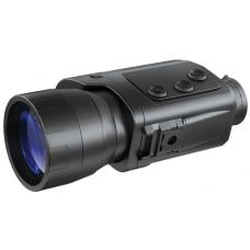 Цифровой прибор ночного видения Pulsar Digiforce 870VS в черном пластиковом корпусе