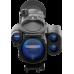 Прицел для ночной охоты Pulsar Digisight LRF N960 вид на объектив и осветитель
