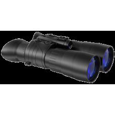 Бинокль ночного видения Pulsar Edge GS 3.5x50 в черном пластиковом корпусе