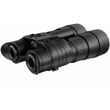 Бинокль ночного видения Pulsar Edge GS 3.5x50L в черном корпусе из пластика