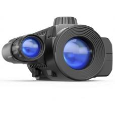 Цифровая ночная насадка на оптику Pulsar Forward F135