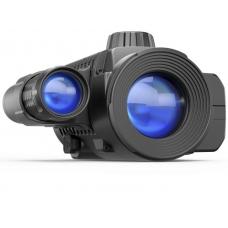 Цифровая ночная насадка на оптику Pulsar Forward F155