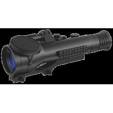 Прицел ночного видения Pulsar Sentinel G2+ 4x60 с крупным объективом