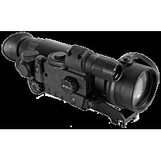Прицел ночного видения Pulsar Sentinel GS 2x50 для охоты в ночных условиях