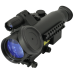 Ночной прицел Pulsar Sentinel GS 2x50 с ик-осветителем и крупным объективом