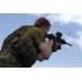 Применение прицела Aimpoint CompM4 повышает качество стрельбы