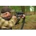 Установка прицела Aimpoint H34L на различное оружие