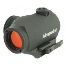 Компактный колиматорный прицел Aimpoint Micro H-1