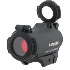 Усовершенствованная версия всепогодного колиматора Aimpoint Micro H-2
