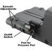 Голографический прицел с лазерным целеуказателем ЕОТеч 512 Лазер Бэттери Кап