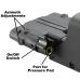 Голографический прицел с лазерным целеуказателем ЕОТеч 552 Лазер Бэттери Кап 2