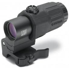 Увеличительная насадка к голографическому коллиматорному прицелу G33 Magnifier