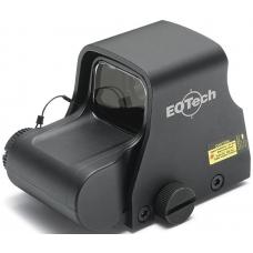 Голографический прицел EOTech XPS3 с винтовым креплением
