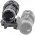 Увеличитель прицела Sightmark 3x Tactical Magnifier с механизмом откидывания