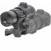 Увеличитель прицела Sightmark 3x Tactical Magnifier Pro  с механизмом откидывания