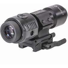 Увеличитель прицела Sightmark 5x Tactical Magnifier в черном корпусе