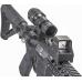 Магнифер Sightmark 7x Tactical Magnifier легко устанавливается на оружие
