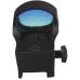 Механизм ввода поправок коллиматорного прицела Sightmark Core Shot Pro Spec