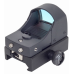 Механизм точной настройки прицела Sightmark Mini Shot Reflex Sight и батарейный отсек
