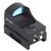 Инструменты настройки поправок прицельной марки прицела Sightmark Mini Shot Reflex Sight