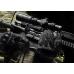 Прицел Sightmark Pinnacle 1-6x24 установленный на оружие