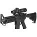 Sightmark Pinnacle 1-6x24 устанавливается на любое оружие