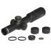 Комплектация оптического прицела Sightmark Pinnacle 1-6x24
