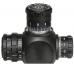 Механизмы настройки оптического прицела Sightmark Pinnacle 5-30x50 TMD Riflescope