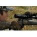 Swarovski Z6(i) 1-6x24 EE устанавливается на оружие с крупными калибрами