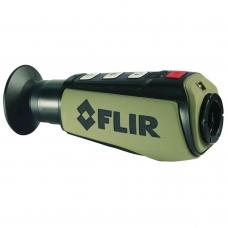 Тепловизор Flir Scout II в корпусе защитного цвета