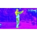 Один из режимов работы тепловизора Pulsar Apex XD50