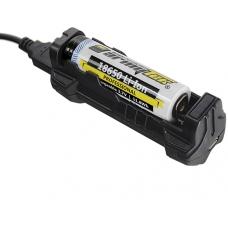 Компактное зарядное устройство Armytek Handy C1 PRO для аккумуляторов 18650