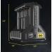Размеры универсального зарядного устройства Nitecore  I8