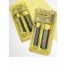 Качественные материалы при изготовлении зарядного устройства Nitecore Q2