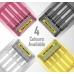 Различные цвета корпуса зарядного устройства Nitecore Q4