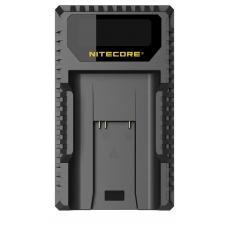 Зарядное устройство Nitecore ULM9 для фотоаппаратов Leica
